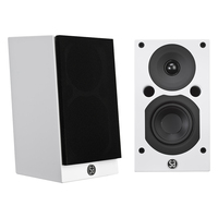 System Audio Saxo 8